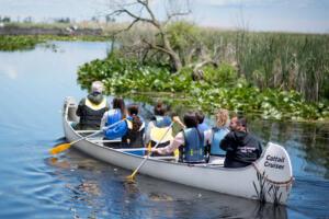 Sturgeon creek canoe 6