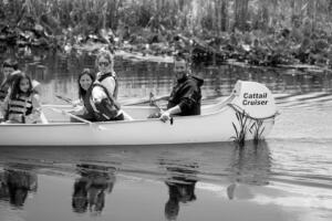 Sturgeon creek canoe 7