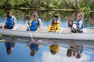 Sturgeon creek canoe 8