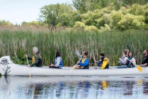 Sturgeon creek canoe 9