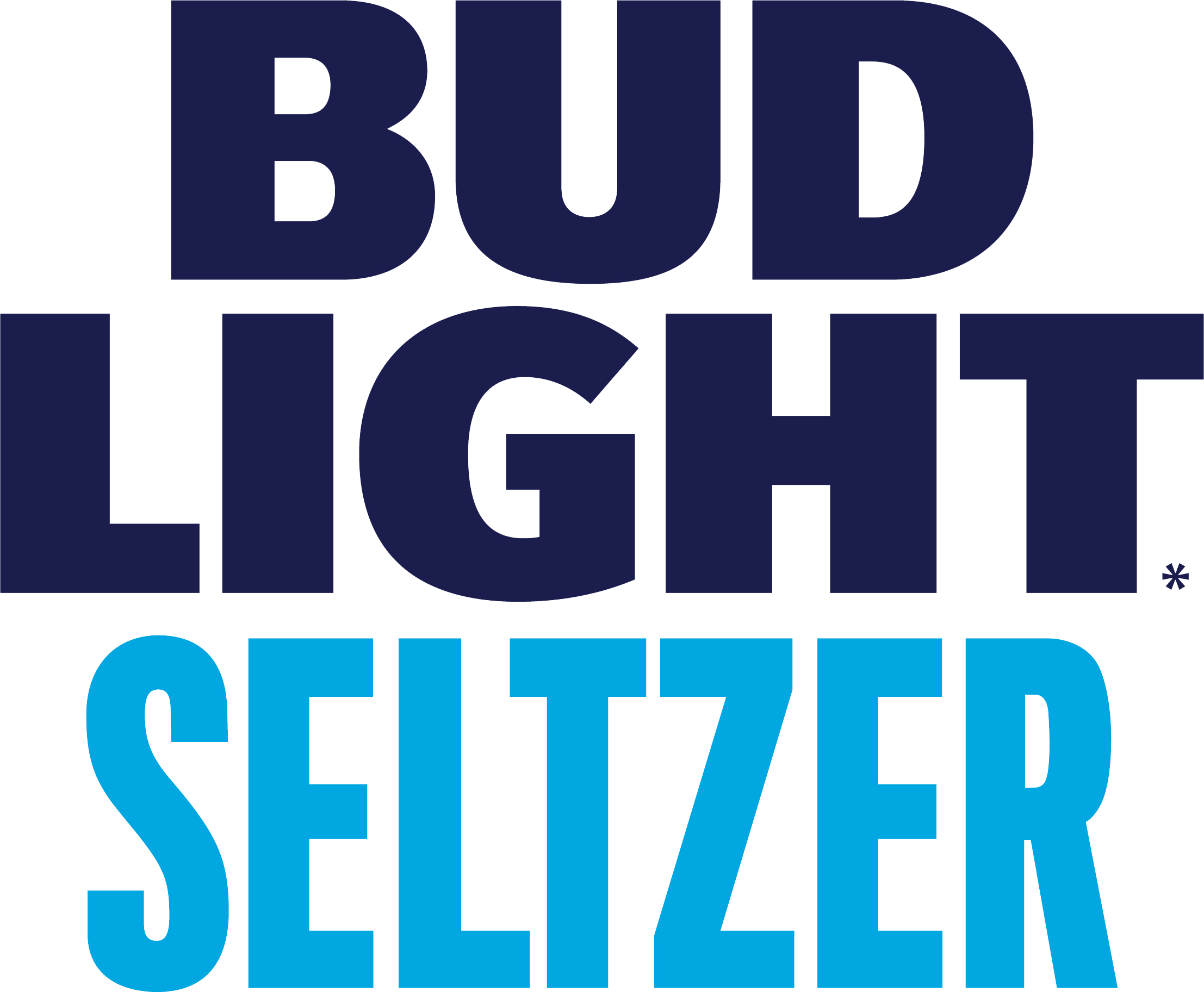 Budlight seltzer
