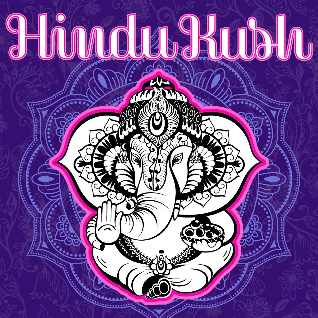 Hindu Kush Icon